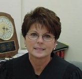 Chief Magistrate Connie Holt